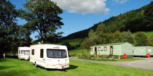 touring or static caravan sales