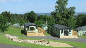 Causey Hill Holiday Park