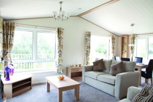 lodge for sale on trevella holiday park