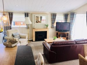 Willerby Portland Lodge – Burton Constable Holiday Park