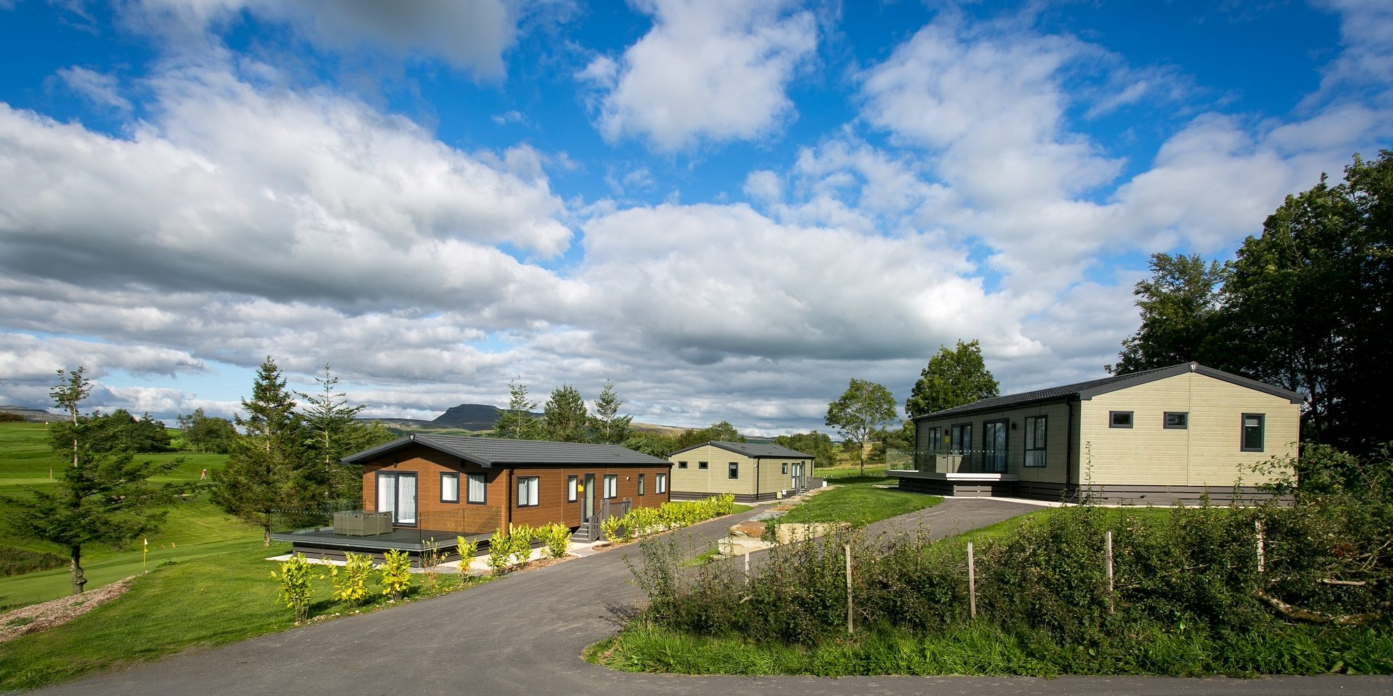 fine country lodges