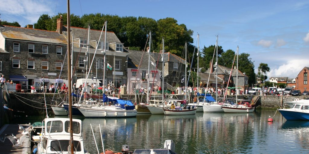 Holiday Homes For Sale Near Padstow