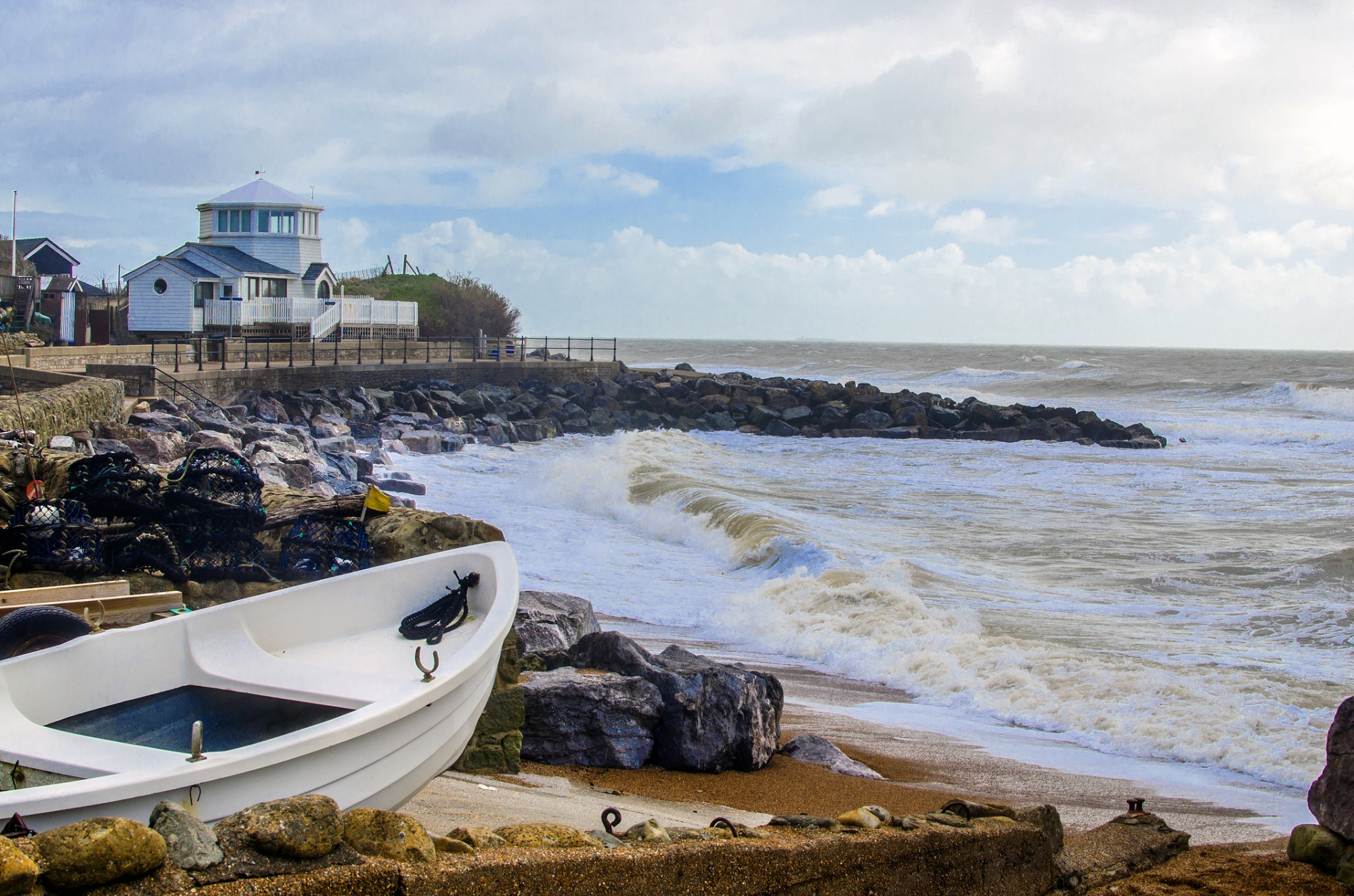 5 Places you must visit on the Isle of Wight
