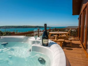 lodges for sale in pembrokeshire