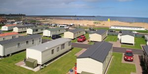 Sandhaven Holiday Park