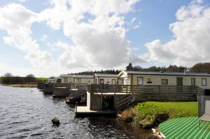 caravan for sale in south west scotland