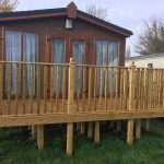second hand lodges for sale