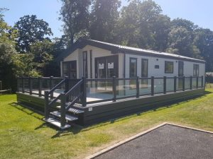 new forest caravans for sale
