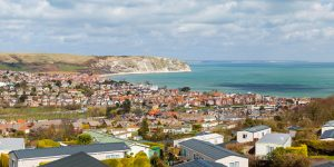 Swanage Bay View