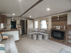 BRAND NEW Static Caravan | Open All Year | Ribble Valley