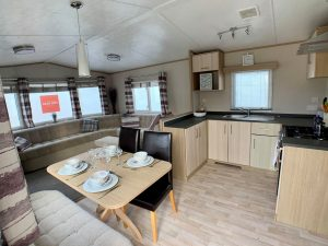Cheap Used Static Caravan for Sale in Ribble Valley