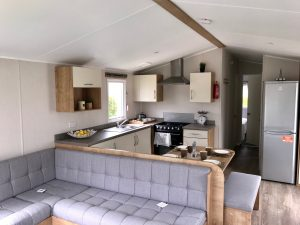 Willerby Grasmere | Ribble Valley Country & Leisure Park | Open All Year
