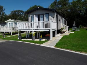 willerby sheraton elite – Luxury Holiday Home
