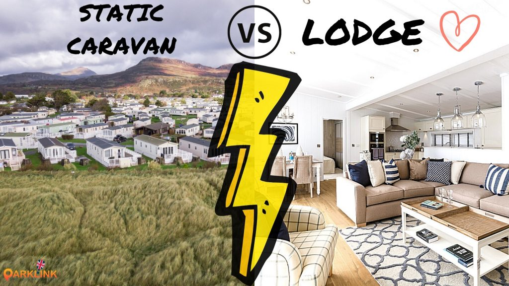Static Caravan Vs Holiday Lodge
