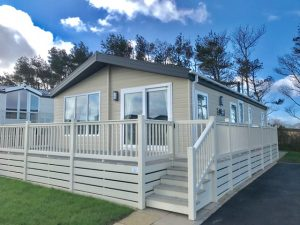 Luxury Lodge Holiday Home for Sale- 12 Month Season, Owners Only, Perranporth, Newquay, Cornwall