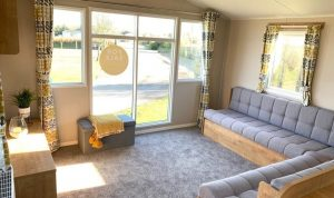 Brand New Cheap Static Holiday Home for Sale-  Near Perranporth & Newquay in Cornwall