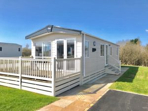 Luxury Lodge Holiday Home for Sale- Near Perranporth & Newquay in Cornwall