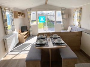 2021 Willerby Grasmere 35×12 2 Bedroom