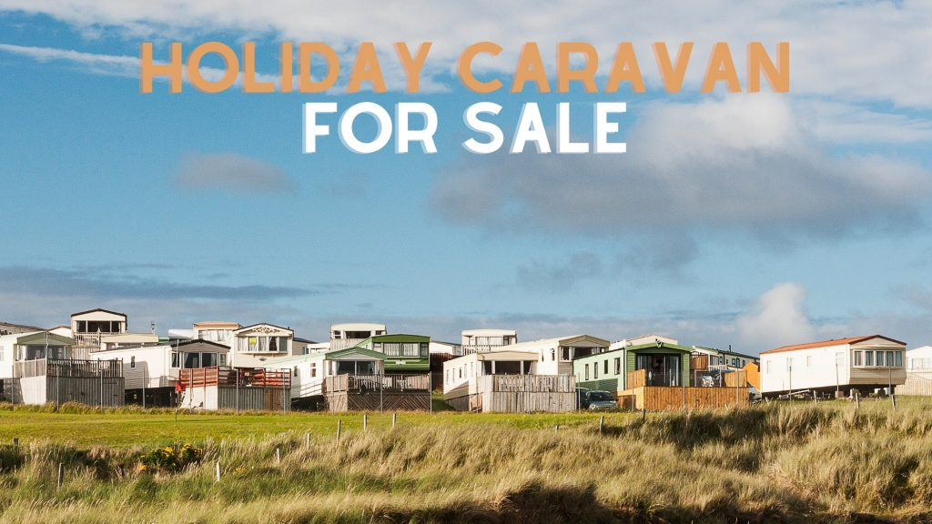 Holiday Static Caravan For Sale