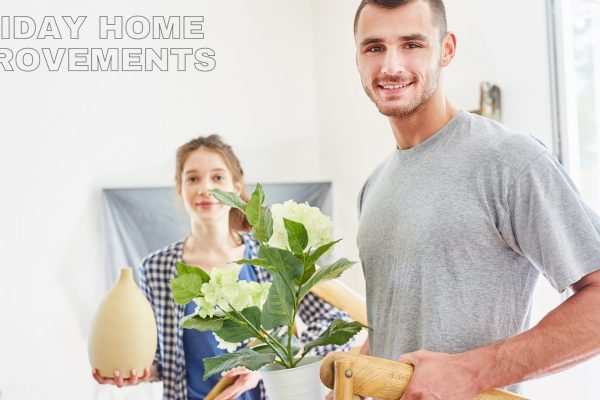 Holiday Home Improvements