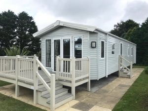 Beautiful Static Caravan For Sale- Near Perranporth & Newquay in Cornwall