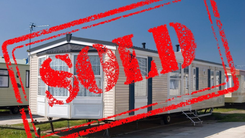 Sell My Static Caravan