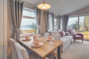 Modern 2021 Holiday Home For Sale- Near Perranporth & Newquay in Cornwall