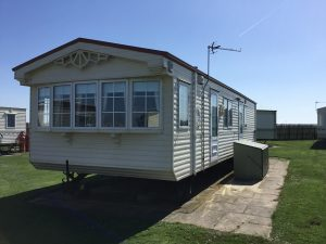 Holiday Home For Sale – Willerby Granada