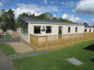 Ideal First Time Holiday Home Located on our popular Woodlands area of Causey Hill