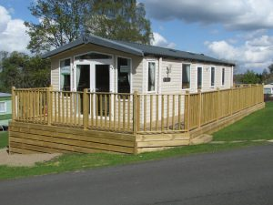 One of the most popular Holiday Homes on Causey Hill