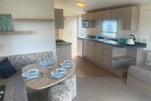 Willerby Eco Salsa