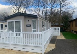 DISCOUNTED Static Caravan ABI Roxbury For Sale – Anglesey, North Wales £45,000