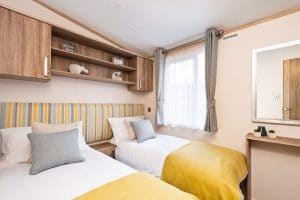 Sunseeker Swallow Lodge 41.13 2 bed