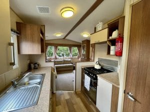 Pre-loved ABI Park Leisure – Perfect Starter Holiday Home