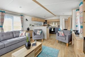 FANTASTIC 3 BEDROOM ABI LANGDALE
