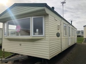 Willerby Vacation 3 Bedrooms