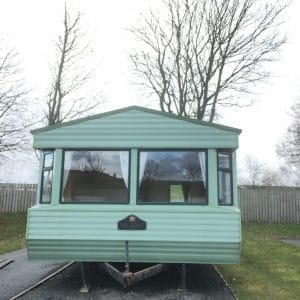 Willerby Westmorland 2003 2 bed