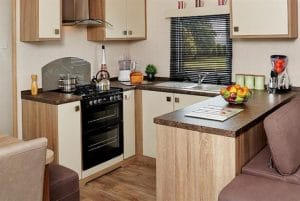 Carnaby Woodlands Lodge