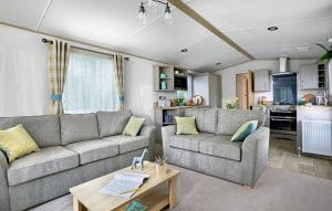 ABI Windermere Lodge 2 bed 40 x 13