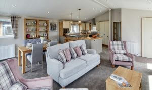 BEAUTIFUL LODGE WILLERBY PORTLAND ON OUR NEW DEVELOPMENT