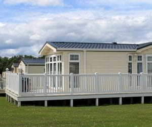 How much is my static caravan worth?