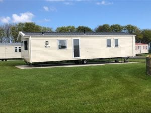 Willerby Rio 35×12 3bed 2018