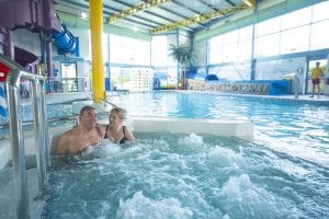 Southerness Holiday Park
