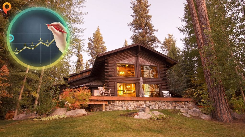 A Simple Guide for Buying a Log Cabin As Your Investment Property