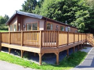 Portland Willerby Lodge in North Yorkshire