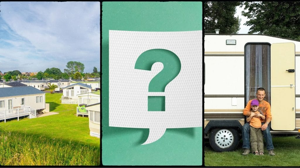 Which Is the Best for You: Static Caravans or Touring Caravans?
